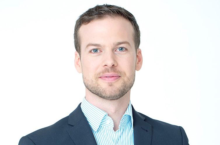 Florian Liesenfeld
